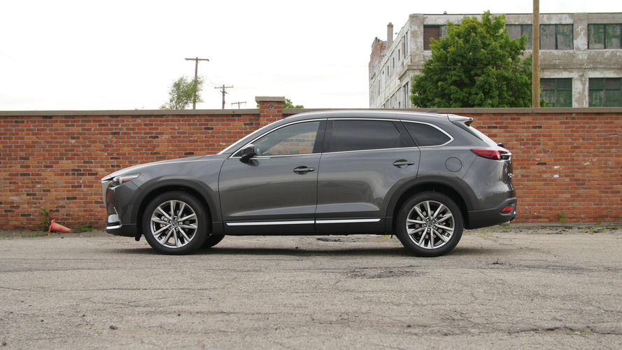 2016 Mazda CX-9 | Why Buy?
