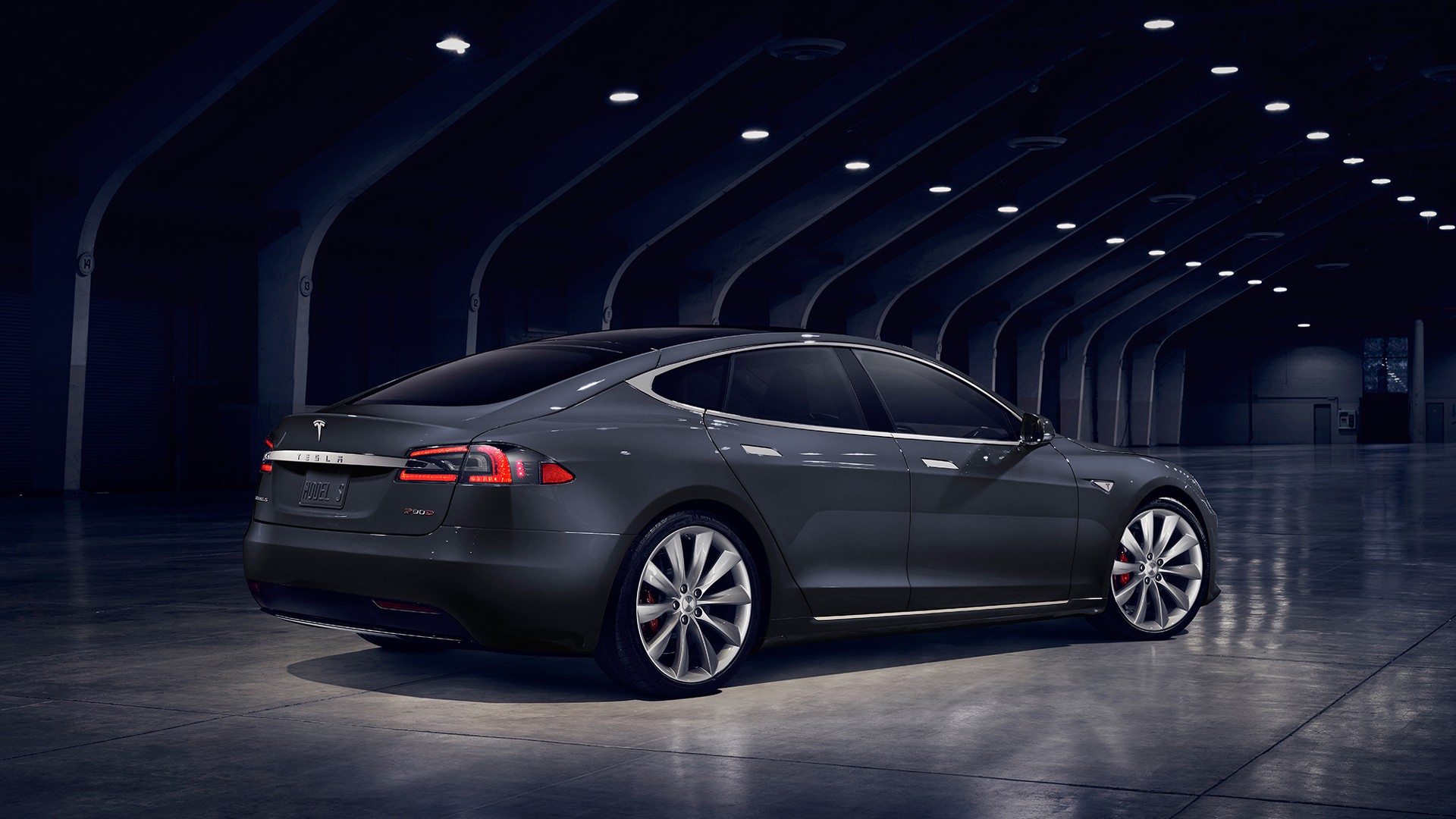 Tesla receives Dutch approval for 100-kWh battery pack