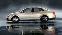 All New Jetta Unveiled