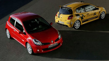Renault Clio III RenaultSport and Clio Cup