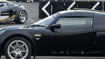 Lotus Exige S British GT Special Edition Revealed