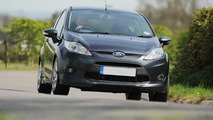 Superchips tunes the Ford Fiesta Zetec S