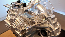 Hyundai eight-speed automatic transmission for FWD models
