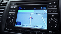 Nissan CONNECT