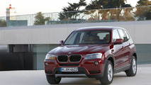 All-new 2011 BMW X3 revealed - 210 hi-res photos and video