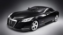 Viper-based Maybach Exelero replicas set to go on sale