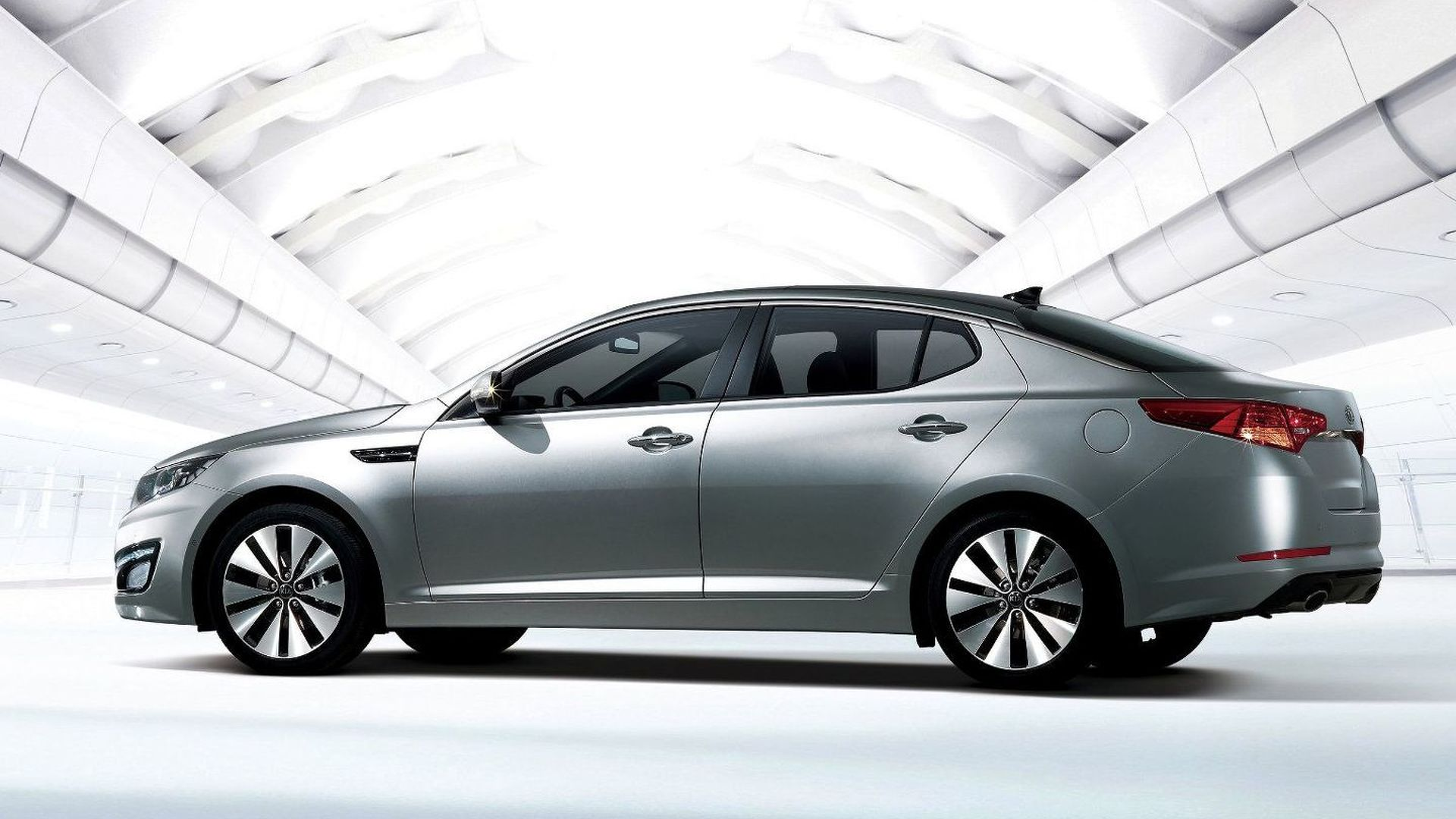 Next Gen 2011 Kia Magentis / Optima First Details Released - Debut in New York