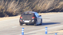 2012 Chevrolet Cruze Hatchback spy photos - 11.25.2010
