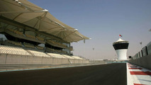 Drivers Face F1 Finale with Uncertain  Futures