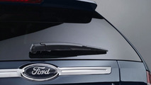 2011 Ford Edge Limted facelift - 10.02.2010