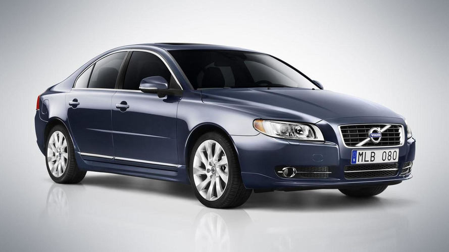 2013 Volvo S60, V60, V70 and S80 gain a new engine, upgraded tech
