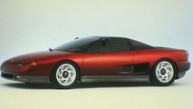 Dodge Intrepid Concept (1989)