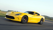 2013 SRT Viper pricing starts at $97,395 - new photos and video