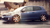 Volkswagen Golf GTI by BBM Motorsport