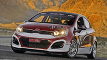 Kia gets sporty at SEMA