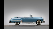 Oldsmobile Futuramic 88 Convertible