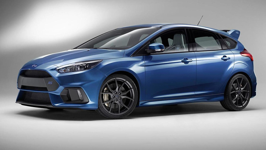 High demand delaying Ford Focus RS deliveries