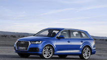 Audi releases 2015 Q7 walkaround video