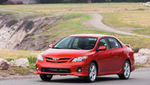 Toyota Corolla LE and S Special Editions announced