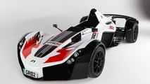 BAC Mono GRID 2: Mono Edition 24.5.2013