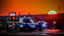 New LMP1 car to enter WEC