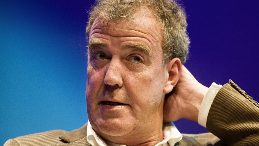 Jeremy Clarkson under fire for suggesting he was drinking & driving