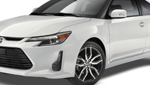 2015 Scion FR-S & tC revealed with minor updates