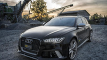 Audi RS6 Avant by O.CT Tuning 29.10.2013
