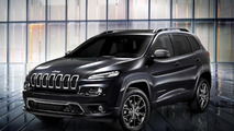 Jeep Cherokee Urbane and Sageland concepts bow in Beijing