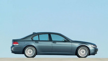 The 2006 BMW 7 Series
