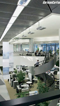 BMW Group Research and Innovation Centre - office