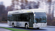 Mercedes-Benz Citaro Bus