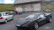 Spy Photo: Lotus Esprit