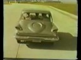 1960 (4 of 6) Plymouth Valiant TV Ad