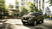 Renault KWID officially revealed