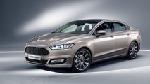 Ford Mondeo Vignale five-door