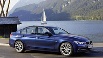 BMW 3-Series facelift detailed in new mega gallery (155 photos)