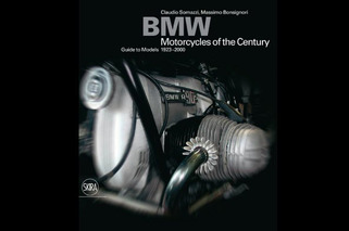 Book Review - BMW: Motorcycles of the Century