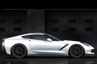 Hennessey Unleashes 1,000HP Corvette Stingray