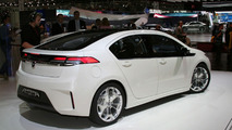 Opel Ampera at Geneva