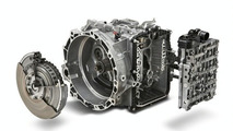 Ford Dual-Clutch PowerShift gearbox