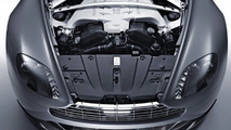 Aston Martin spokesman confirms the 6.0-liter V12 engine will stick around - report