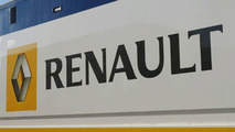 Renault eyes partial team sale - reports