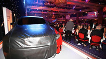 BMW 1 Series M Coupe front and rear ends revealed at Autosport Awards, 640, 07.12.2010