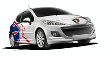 Peugeot 207 S16 Special Edition Announced for UK