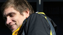 Renault to decide Petrov's future before August break
