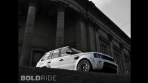 A. Kahn Design Range Rover Sport Supercharged RS600