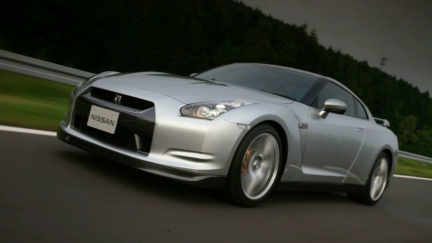 Nissan GT-R Replacement Coming in 2013