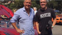 This video proves what a nice guy Christian von Koenigsegg is