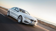 2015 BMW 420d Gran Coupe